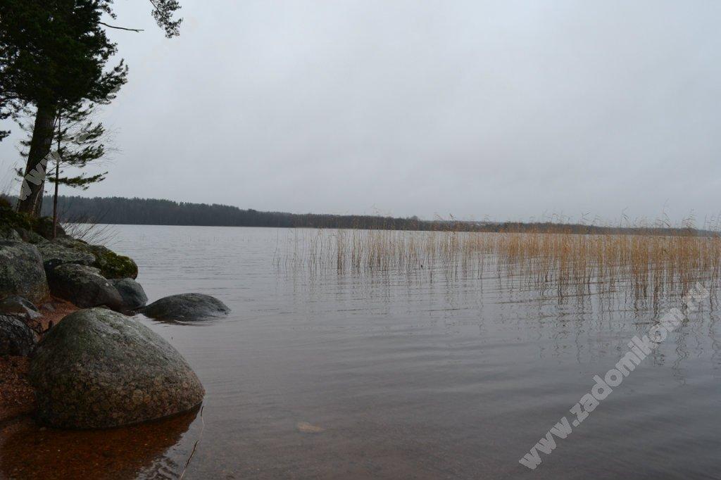 Озеро глубокое база отдыха