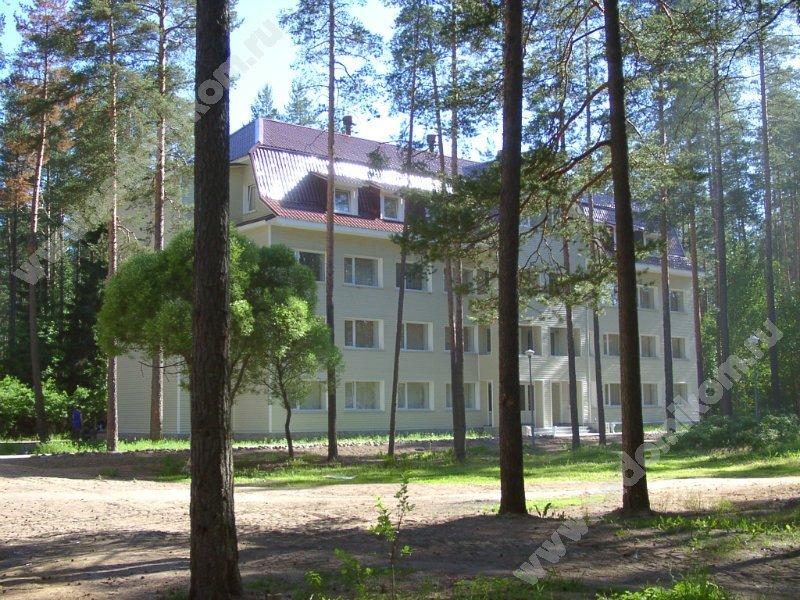 Райвола, Загородный отель.